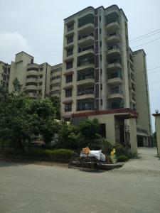 CGHS Sagarkunj Apartment