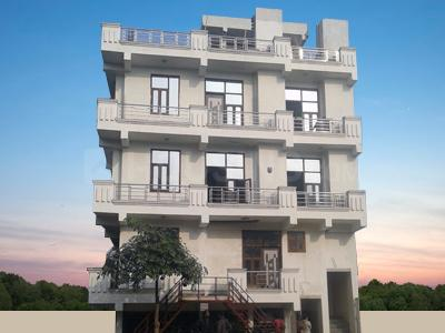 Gallery Cover Pic of Magadh Magadh Residency 2