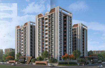 Gallery Cover Pic of Keith Kiran Classic Towers