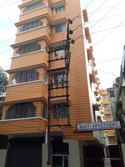 Gallery Cover Pic of Santiniketan Apartment