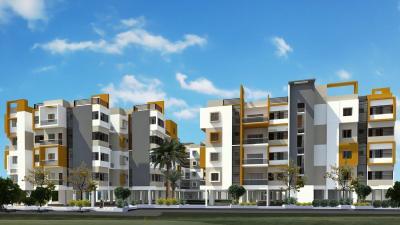 Gallery Cover Pic of Avigna Celeste Apartment
