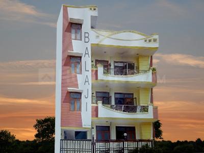 Balaji Home