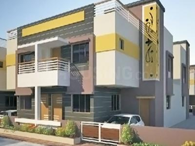 Gallery Cover Pic of Khodal Dharmanandan Residency