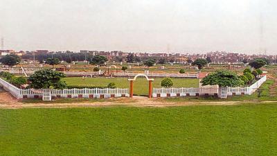 Ansal Bachittar Enclave