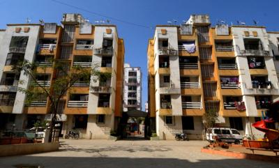 Gallery Cover Image of 400 Sq.ft 1 RK Apartment for rent in Rashmi Divya Complex, Vasai East for 6000