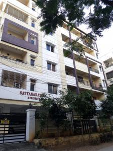 Sunshine Satyanarayana Residency