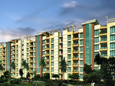 Aditya Palm Court