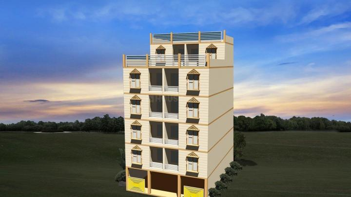 Project Image of 500 Sq.ft 1 BHK Apartment for buyin sector 73 for 1000000