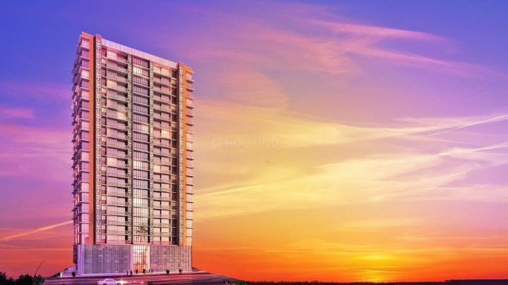 Project Image of 1837 Sq.ft 4 BHK Apartment for buyin Kandivali West for 41000000