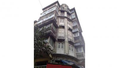 Jadu Wala Building