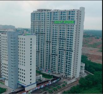 Gallery Cover Image of 1955 Sq.ft 3 BHK Apartment for buy in Golf Edge, Gachibowli for 19000000