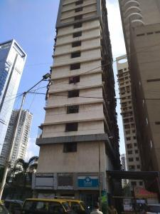 Gallery Cover Image of 550 Sq.ft 1 BHK Apartment for rent in Lokhandwala Sai Milan, Worli for 30000