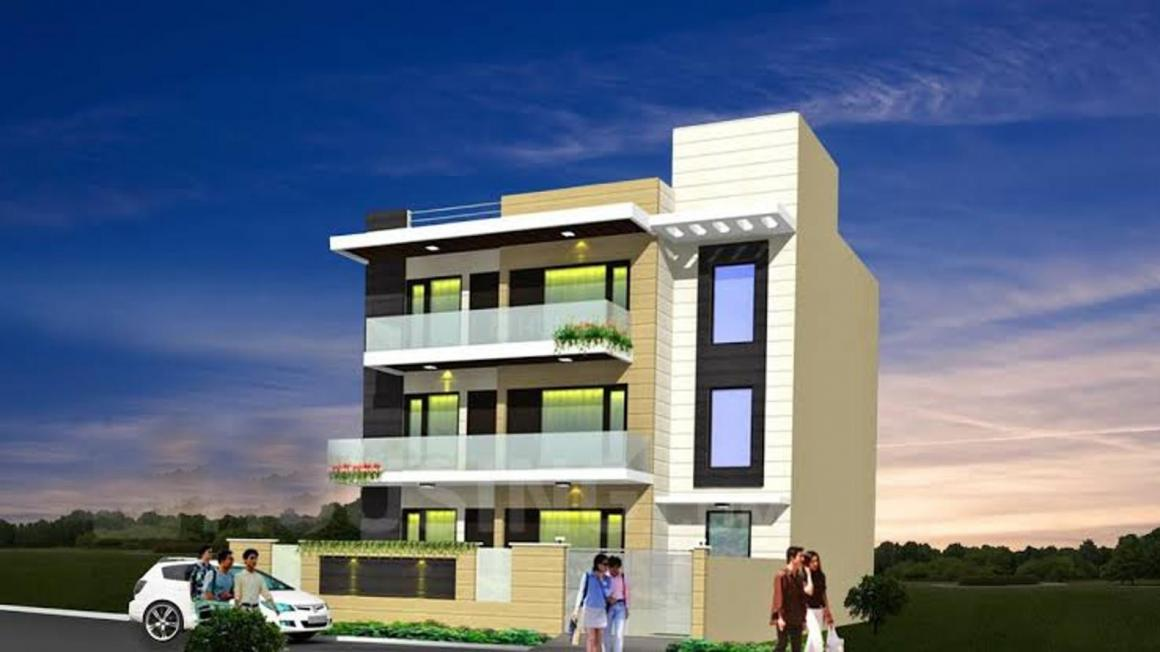 Gallery Cover Pic of Anand Homes