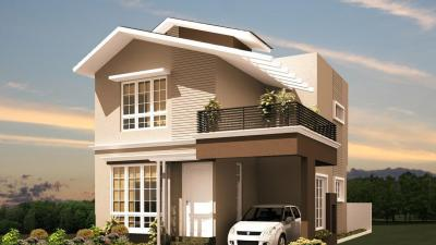 Gallery Cover Pic of A V Villa-4