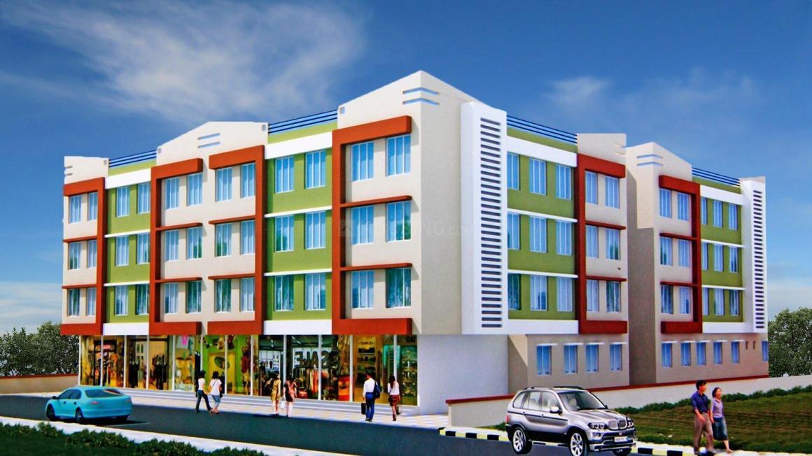 Gallery Cover Pic of Raza Ashtavinayak Complex