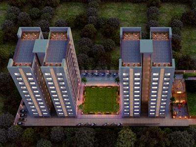 Gallery Cover Pic of Someshwar Rivoli Heights
