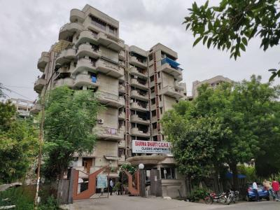 Gallery Cover Image of 2110 Sq.ft 4 BHK Apartment for buy in Classic Apartment, Sector 12 Dwarka for 25000000