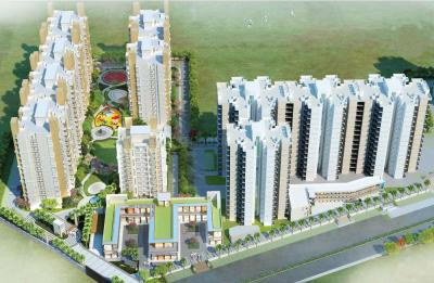 Gallery Cover Image of 762 Sq.ft 3 BHK Apartment for buy in Signature Orchard Avenue 2, Sector 93 for 2625000