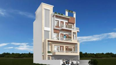 Gallery Cover Image of 3250 Sq.ft 4 BHK Independent Floor for rent in H - Block, Sector 48, Sector 48 for 40000