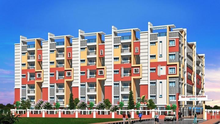 Gallery Cover Pic of Sai Jyothi Sai Keerthi Estates
