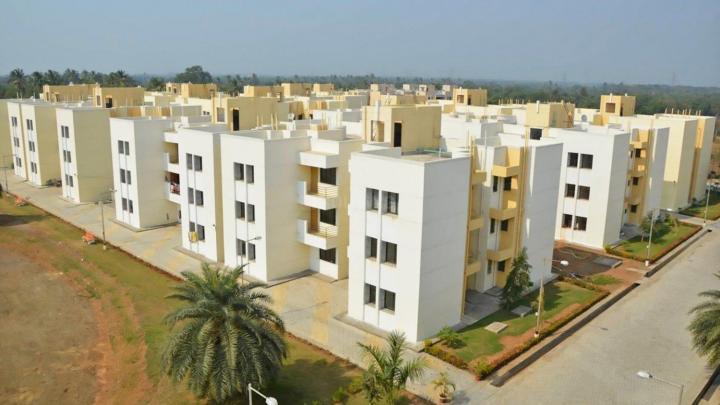 Gallery Cover Pic of Usha Chhaya Niwas Apartments