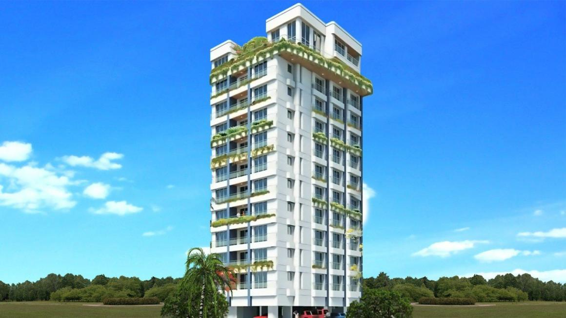 Gallery Cover Pic of Axis Sunshine Heights
