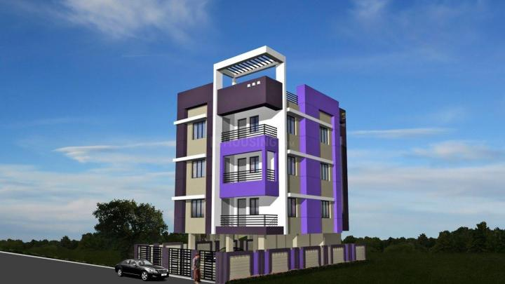 Gallery Cover Pic of BMR Apartment - 2