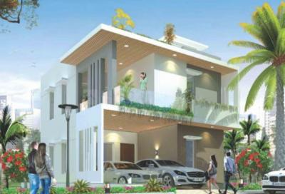 Gallery Cover Pic of NMV Green Villas