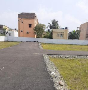 Gallery Cover Image of 700 Sq.ft 1 BHK Apartment for rent in SS Garden Villa Plots Kovur, Kovur for 8000