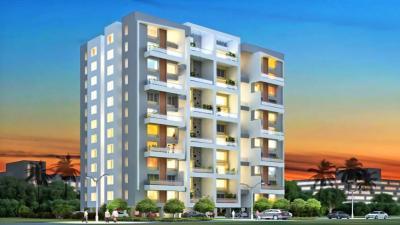 Gallery Cover Image of 450 Sq.ft 1 RK Apartment for rent in Padmavati Shikhar, Parvati Darshan for 8000