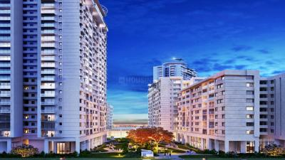 Gallery Cover Image of 1597 Sq.ft 3 BHK Apartment for rent in Marq, Kannamangala for 28000