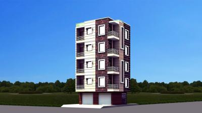 Gallery Cover Image of 600 Sq.ft 2 BHK Independent House for buy in Dream Homes - V, Matiala for 2200000
