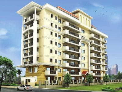 Gallery Cover Image of 3000 Sq.ft 3 BHK Apartment for rent in Ashed Regency Aura, Frazer Town for 110000
