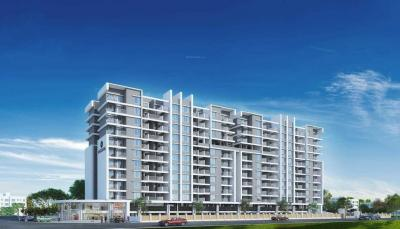 Gallery Cover Image of 896 Sq.ft 2 BHK Apartment for buy in Insignia, Kasba Peth for 5600000