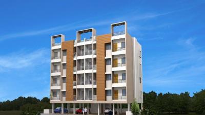 Siddhivinayak Vedant Residency