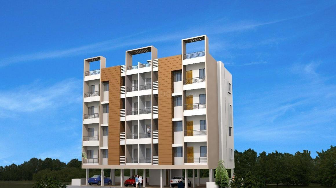 Gallery Cover Pic of Siddhivinayak Vedant Residency