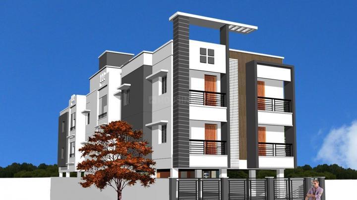 Sree Guru Galaxy in Thoraipakkam Chennai Price Floor Plans