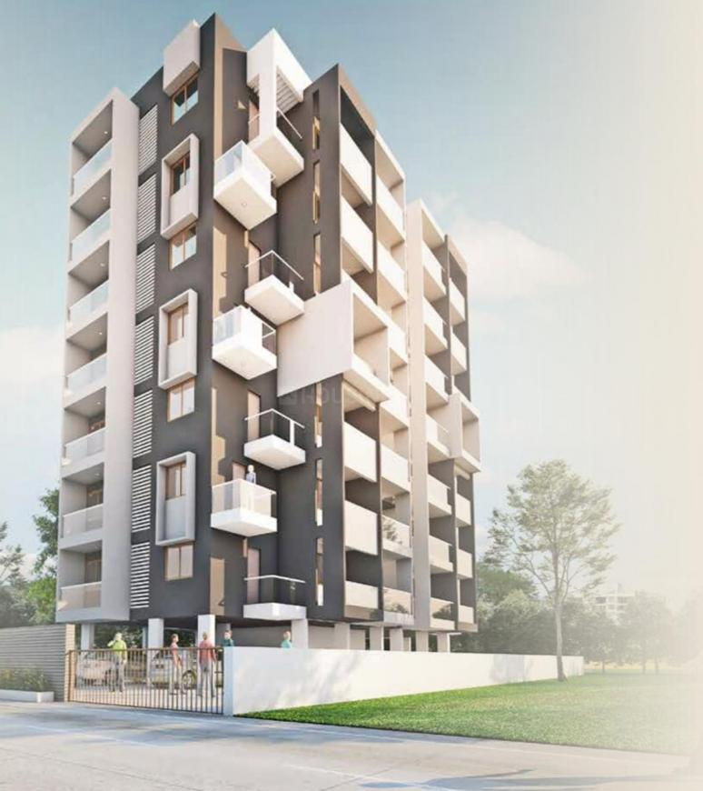 Gallery Cover Pic of Swasthi Apartment