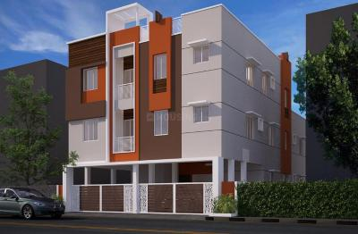 Gallery Cover Pic of Sri Archana Flats