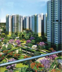 Shapoorji Pallonji Parkwest Mulberry Tower 3