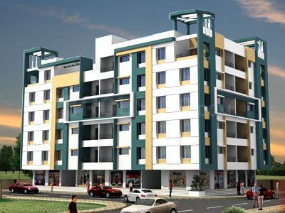 Shree Om Sriroz Paradise Phase 2
