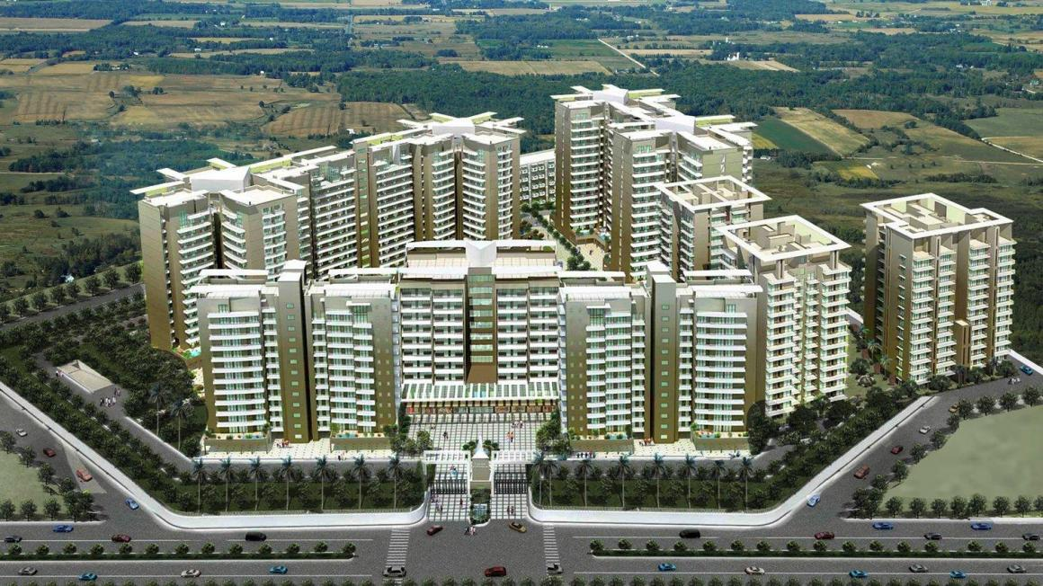 Cosmos Express 99 In Sector 99 Gurgaon By Cosmos Infra Engineering
