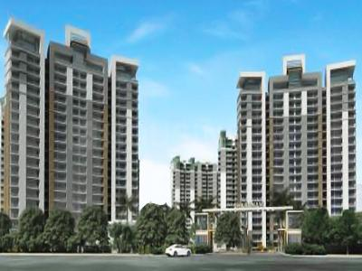 Gallery Cover Image of 1295 Sq.ft 2 BHK Apartment for buy in Great Value Sharanam, Sector 117 for 7650000