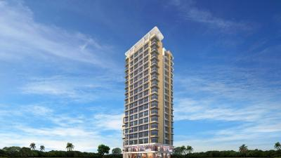 Gallery Cover Image of 1050 Sq.ft 2 BHK Apartment for buy in Kaustubh Sun And Moon Chs Ltd Bldg No 12 And 13, Borivali East for 19000000