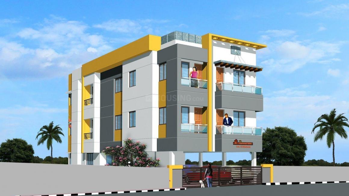 Gallery Cover Pic of Sai Subiksham