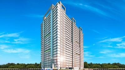 Gallery Cover Image of 600 Sq.ft 1 BHK Apartment for buy in A & O Eminente, Dahisar East for 8100000