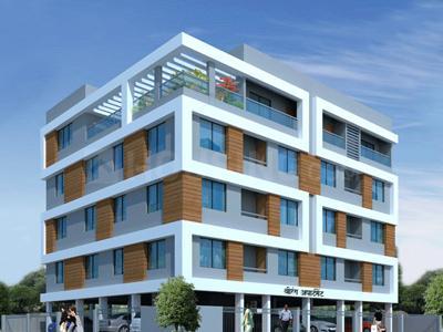 Gallery Cover Pic of Shreerang Apartment