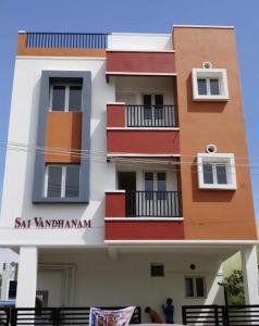 Four Sai Vandhanam