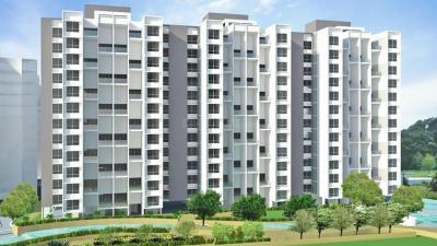 Marvel Ganga Fria P1 P2 P3 Building