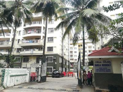 Gallery Cover Image of 1015 Sq.ft 2 BHK Apartment for buy in Raheja Residency, Koramangala for 9500000